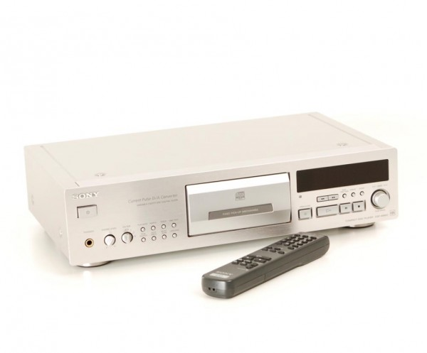 Sony CDP-XB 920 QS