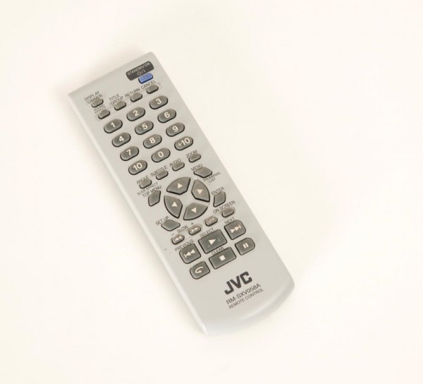 JVC RM-SXV058A Fernbedienung