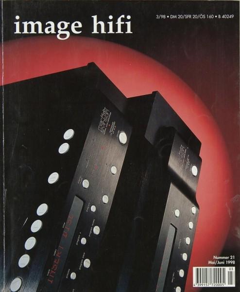 Image Hifi 3/1998 Zeitschrift