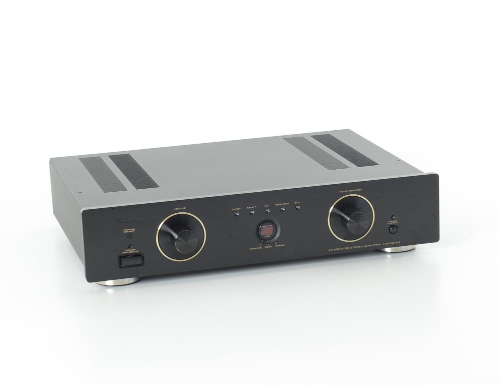 Teac A Bx10 Mk Ii Integrated Amplifier Integrated Amplifiers Defective Items Others And Accessories Spring Air