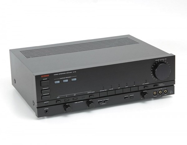 Luxman LV-113