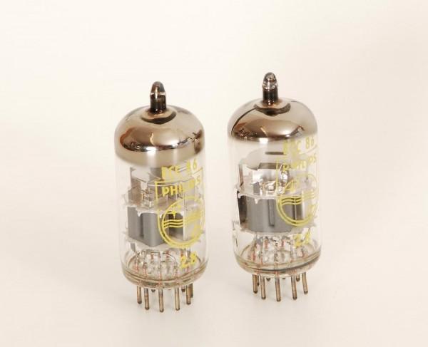 Philips ECC86 Paar