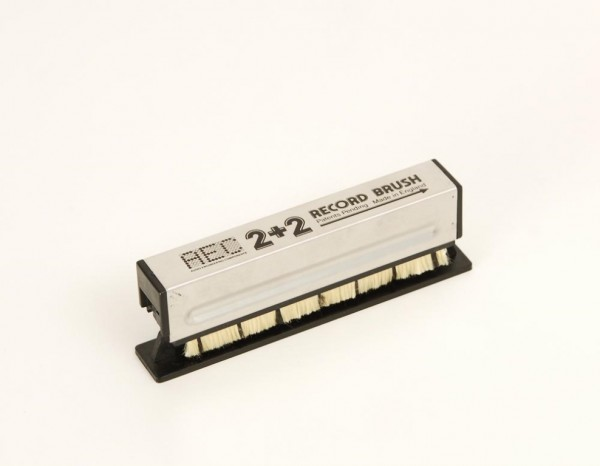 AEC 2+2 Record Brush Plattenbürste