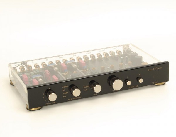 Linear Acoustic LA-V 1