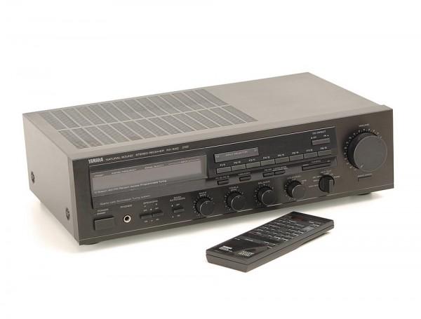 Yamaha RX-530