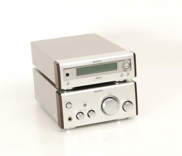 Sony TA-SP55 + ST-SP55