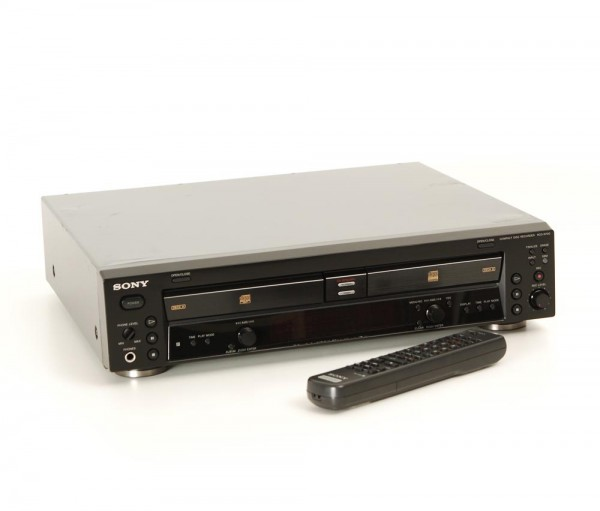 Sony RCD-W 100