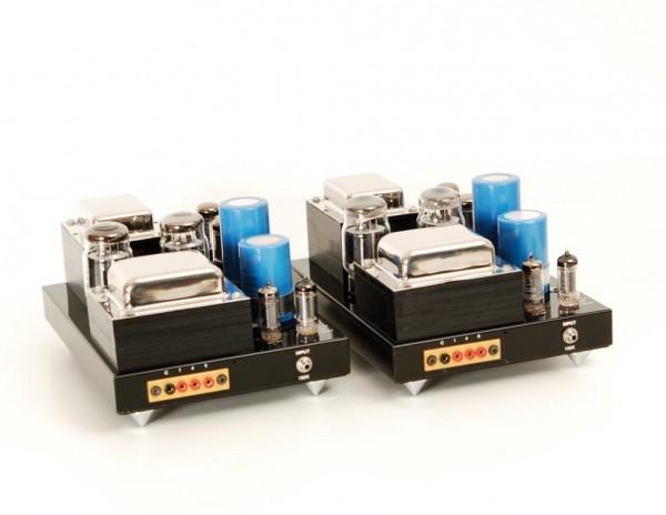 Quicksilver Audio Mono Amps KT88 | Endverstärker