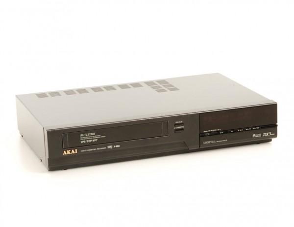 Akai VS-467 EOG MK II-V Videorekorder