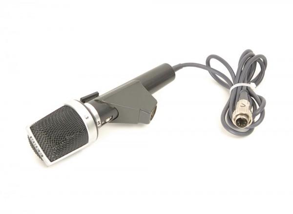 Uher M 517 Mikrofon