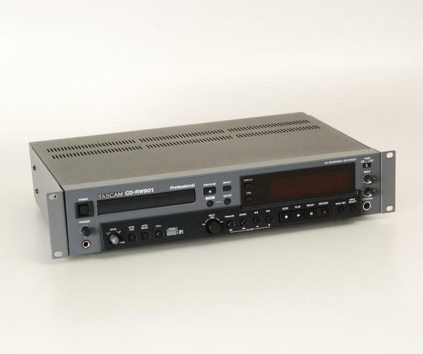 Tascam CD-RW 901