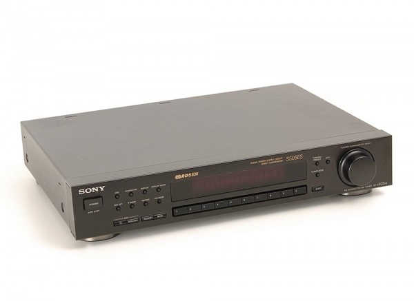 Sony STS-505 ES
