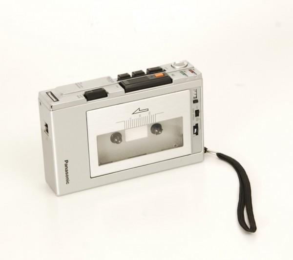 Panasonic RQ-337