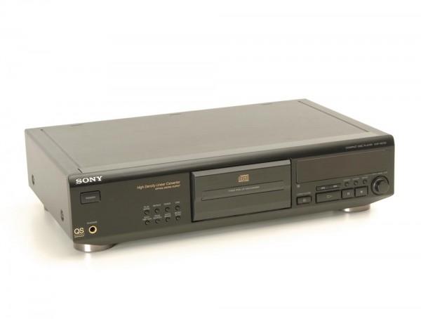 Sony CDP-XE 700