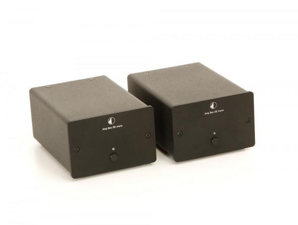 Pro-Ject Amp Box Mono SE (Paar)