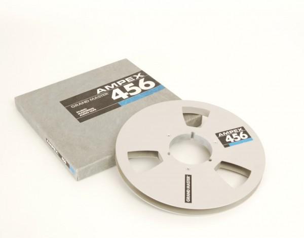 Ampex 456 1/2 Zoll Leerspule