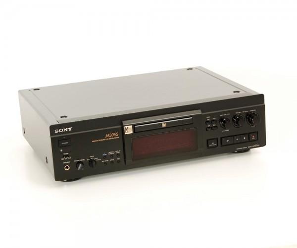 Sony MDS-JA 30 ES MD-Rekorder