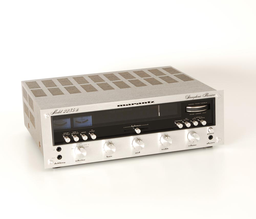 receiver receiver ger te gebrauchte hifiger te kaufen. Black Bedroom Furniture Sets. Home Design Ideas