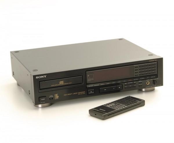 Sony CDP-990