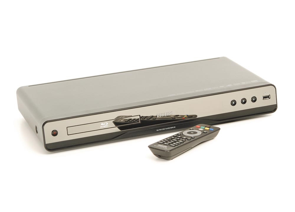philips bdp 5100 blu ray dvd player dvd ger te. Black Bedroom Furniture Sets. Home Design Ideas