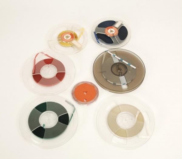 Konvolut Vorspannband Vorlaufband Vorlaufbänder