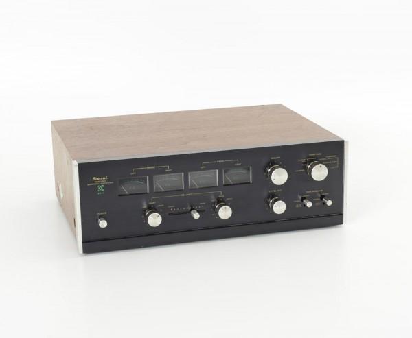 Sansui QS-1 Quadro Decoder Vorverstärker
