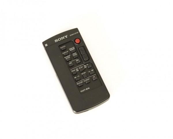 Sony RMT-814 Fernbedienung