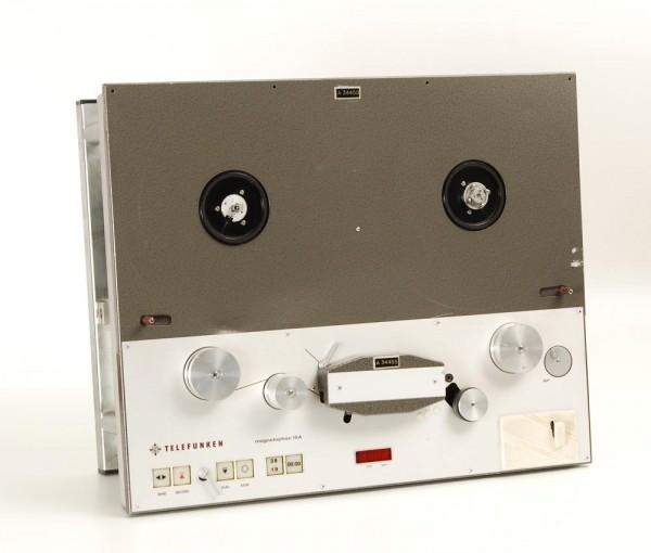 Telefunken M 15 A Tonbandgerät