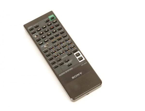 Sony RM-S270 Fernbedienung