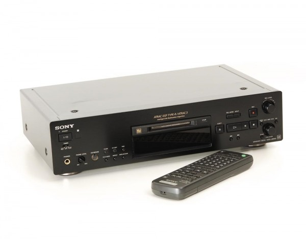 Sony MDS-JB 940 QS