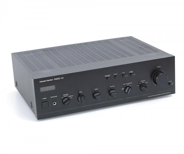 Harman/Kardon PM-650 VXI