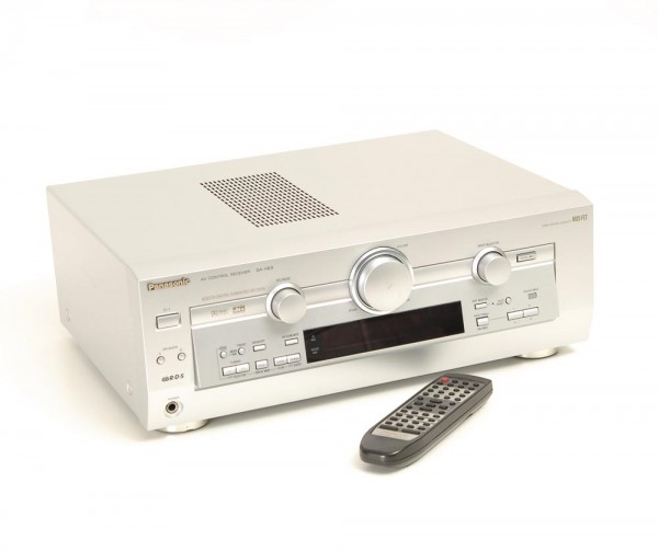 Panasonic SA-HE 9