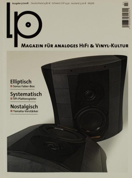 LP 3/2008 Zeitschrift