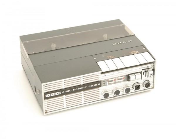 Uher Report 4400 Report Stereo Tonbandgerät