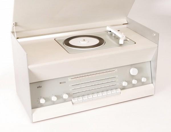 Braun Atelier 3 Stereo