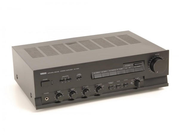 Yamaha AX-500
