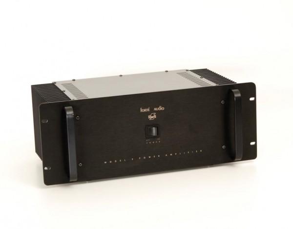 Forté Audio Model 3