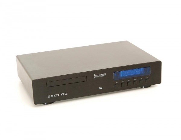 Micromega Premium DVD DVD-Player
