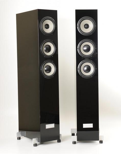 Progressive Audio Extreme III