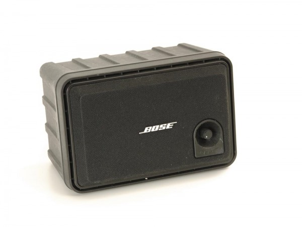 Bose Lifestyle Powered Speaker