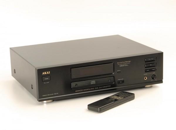 Akai CD-37