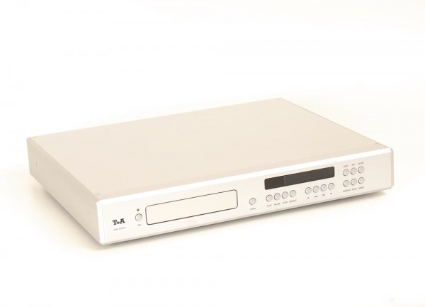 T+A DVD-1210 R