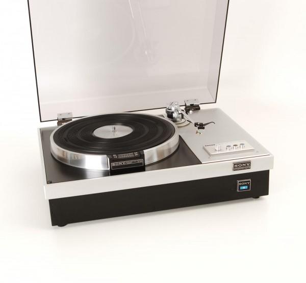 Sony PSE-4000 TTS-4000 Mit Audio Technica AT-1100