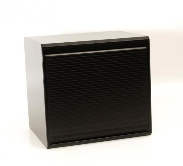 Braun GS 3 Geräteschrank schwarz
