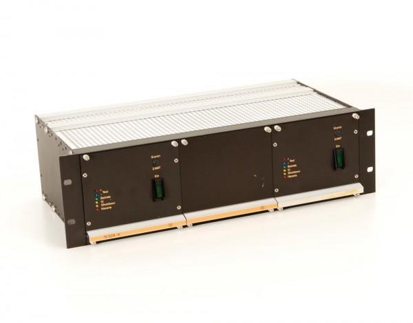 Monitora N 524-4 Netzteil 2er Set im Rahmen