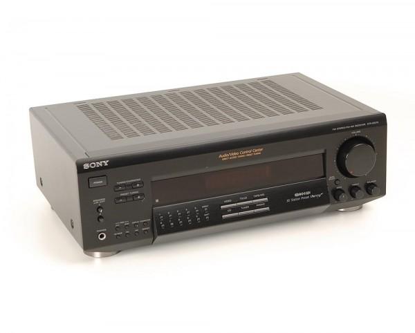Sony STR-DE 215