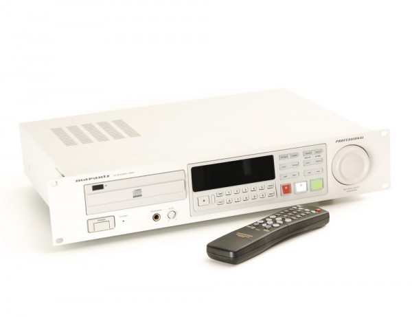 Marantz CDR-631 Professional