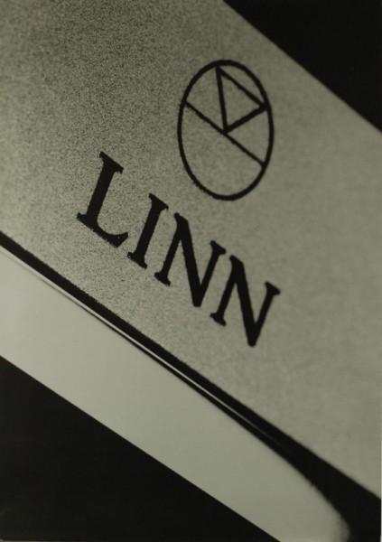 Linn Linn Product List 2001 Prospekt / Katalog