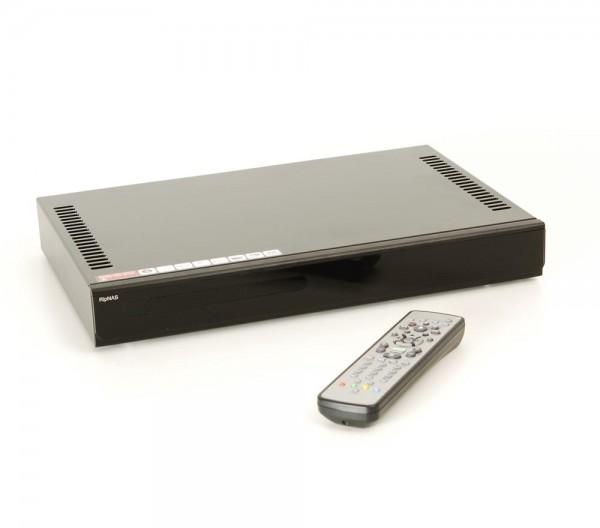 HFX RipNAS Solid V4 120 GB SSD +1 TB