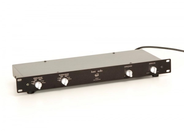 Forté Audio Model 2